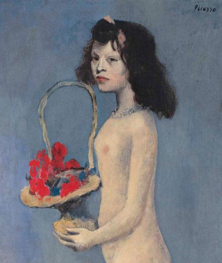 Un Picasso entre dans le top 10 des œuvres les plus chères au monde