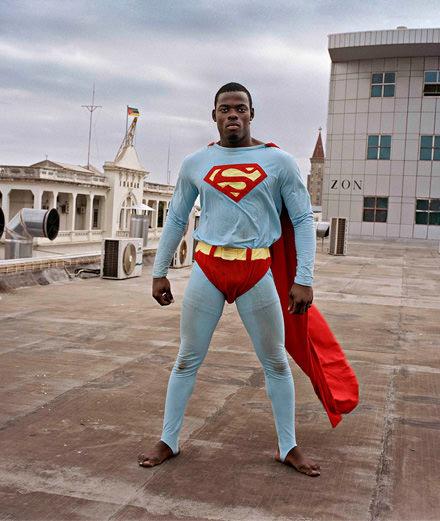 Ditte Haarløv Johnsen, la photographe qui a capturé la scène gay du Mozambique