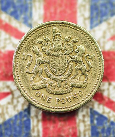 Une pop star à l'honneur sur les pièces de monnaie royale anglaise