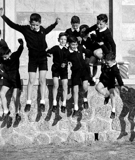 Nino Migliori : de l'Italie des années 50 à la vie nocturne londonienne