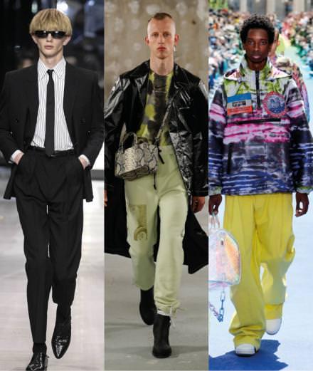 Quoi de neuf à la Fashion Week homme automne-hiver 2019-2020?