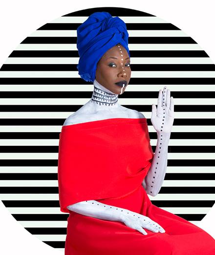 5 choses à savoir sur la chanteuse Fatoumata Diawara, de Kirikou à Gorillaz