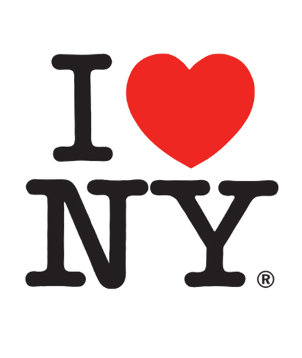 "The day Milton Glaser created the ""I Love New York"" logo in the back of a taxicab"