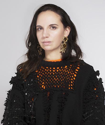 3 questions à Christelle Kocher, fondatrice et directrice artistique du label Koché