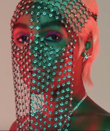 """Avec """"Make Me Feel"""", Janelle Monáe ressuscite le funk de Prince"""