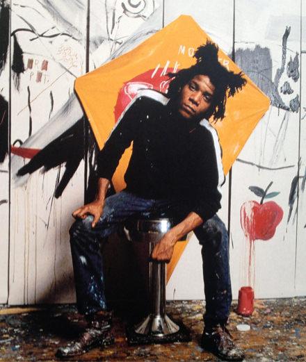 Comment se serait poursuivie l'œuvre de Jean-Michel Basquiat s'il était encore en vie ?