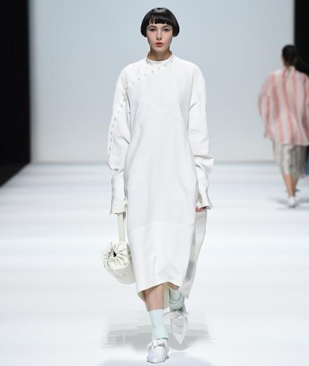 Jil Sander fall-winter 2018-2019 fashion show