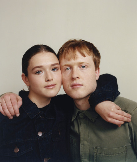 Chanel automne-hiver 2020 : qui est Jockstrap, le duo derrière la BO du film ?