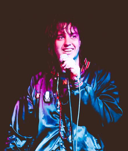 Virée rock avec Julian Casablancas en attendant un nouvel album