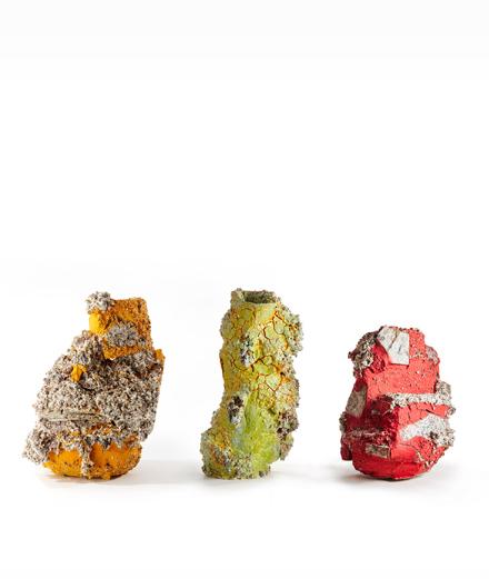 Qui sont les 30 finalistes du Loewe Craft Prize ?