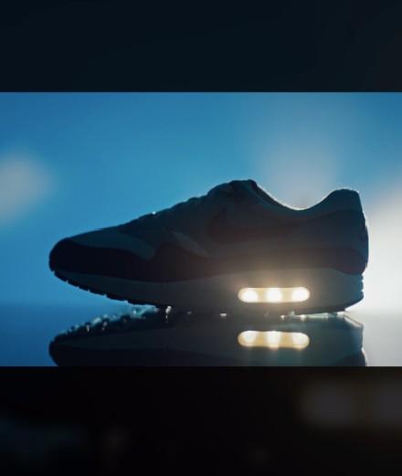 Vidéo : pourquoi la Nike Air Max est une révolution?
