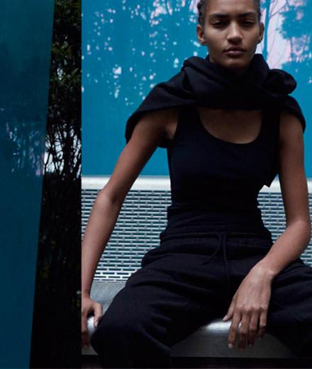 Avec quel nouveau label a collaboré Adidas Originals?