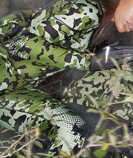 Nike x Matthew M. Williams : une nouvelle collab d'inspiration militaire