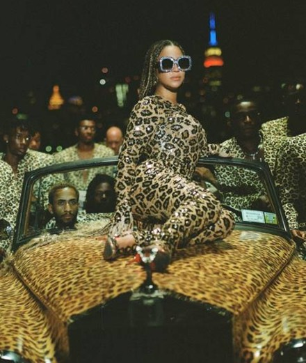 """""""Black is King"""" de Beyoncé : décryptage des meilleurs looks de l'album visuel"""