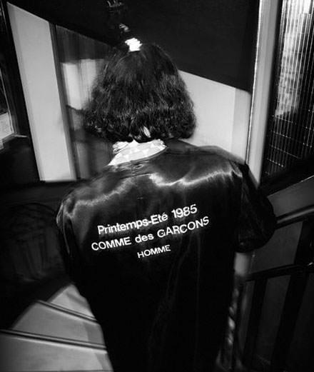 Martin Margiela, Comme des Garçons, Helmut Lang, les nouvelles stars du vintage