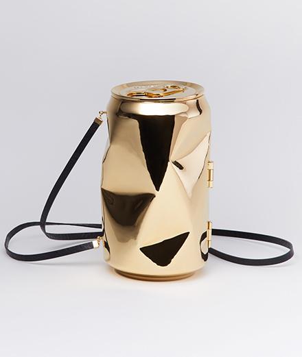 L'objet du jour : le sac canette Ambush