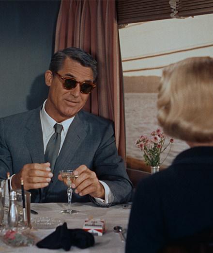 L'objet du jour : les lunettes Oliver Peoples x Cary Grant