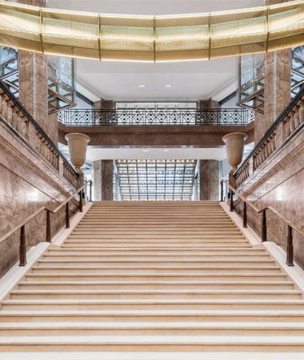 3 choses à savoir sur les Galeries Lafayette Champs-Élysées