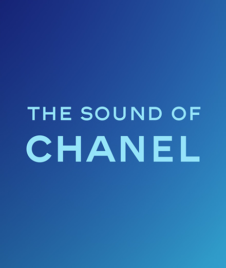 Chanel lance ses playlists avec Apple Music