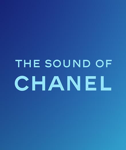 Chanel lance ses playlists avec Apple Music