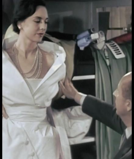 Christian Dior : un documentaire rare revient sur les débuts du couturier