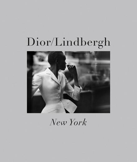 70 ans d'histoire Dior par Peter Lindbergh