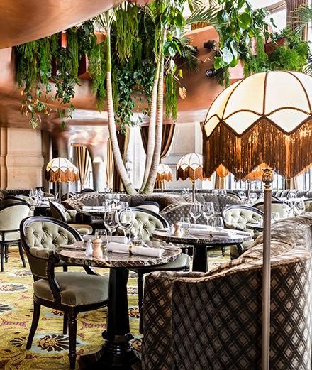 CoCo, le restaurant de l'Opéra de Paris à découvrir absolument