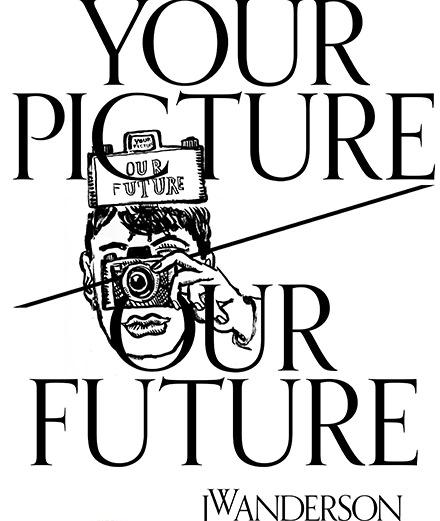 Jonathan Anderson lance un concours photo pour sa campagne automne-hiver 2018