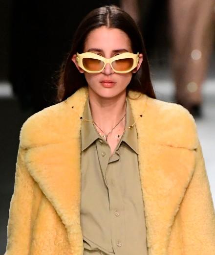 Le défilé Bottega Veneta automne-hiver 2020-2021