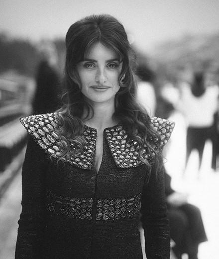 Quelles étaient les personnalités présentes au défilé Chanel automne-hiver 2019-2020?