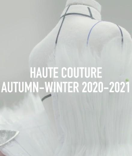 Comment regarder le défilé Dior haute couture automne-hiver 2020-2021?