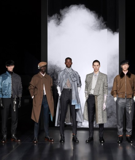 3 choses à savoir sur le défilé Dior homme automne-hiver 2020-2021