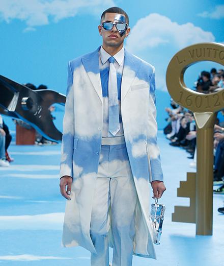 7 choses à retenir du défilé Louis Vuitton homme automne-hiver 2020-2021