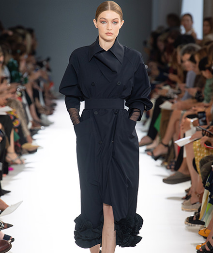 Max Mara Spring-Summer 2019 fashion show