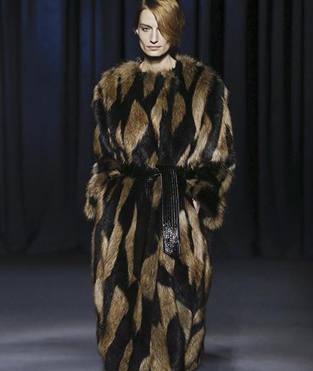 Le défilé Givenchy automne-hiver 2018-2019