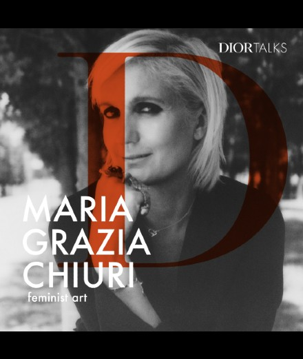 Les podcasts Dior : entre art et féminisme