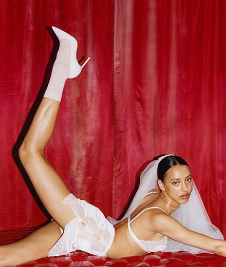 Rihanna invite la sensualité et la diversité dans la lingerie avec Savage x Fenty