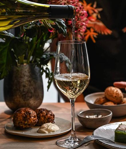 Frenchie Pigalle, le nouveau restaurant de Grégory Marchand à essayer absolument