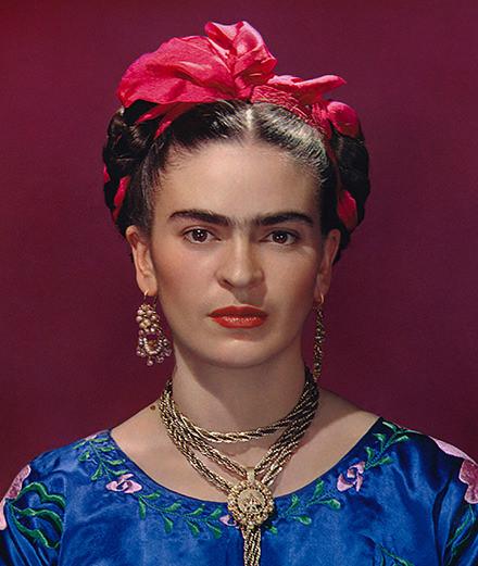Cet été, le V&A Museum célèbre le style unique de Frida Kahlo