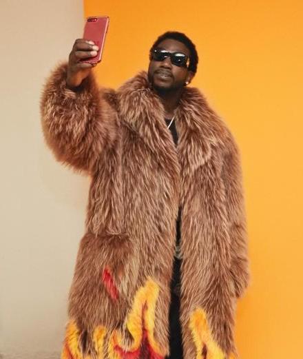 Gucci Mane en 11 looks excentriques