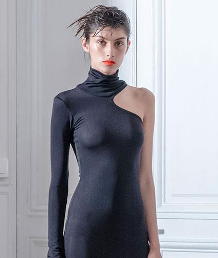 La collection haute couture automne-hiver 2019-2020 de Didit Hediprasetyo