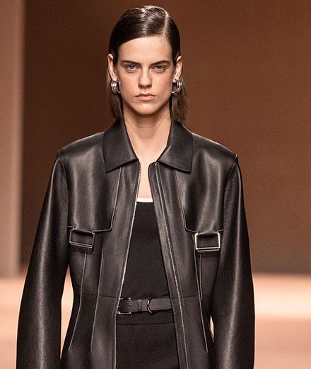 Le défilé Hermès printemps-été 2020