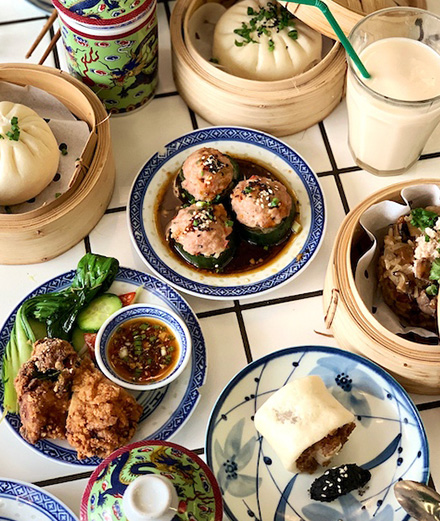 Nouvel an chinois : le brunch de The Hoxton x Petit Bao