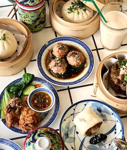 Nouvel an chinois : le brunch de The Hoxton x Petit Bao