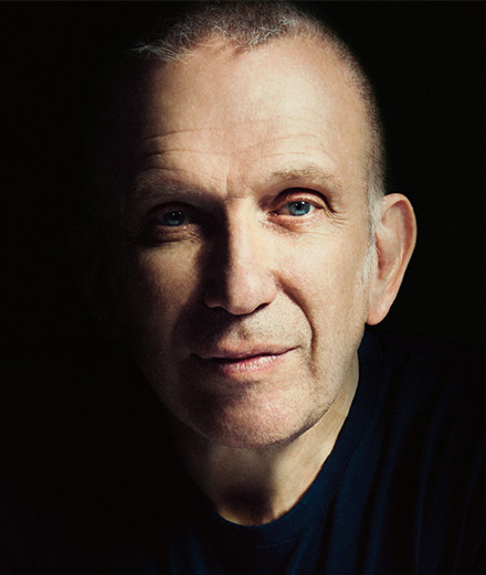 """Now stars are paid to wear clothes."" Jean Paul Gaultier's ultimate interview"