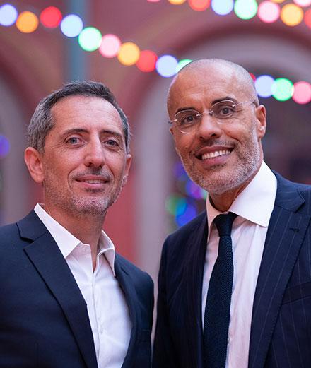 Les galeries Kreo et Kamel Mennour fêtent leurs 20 ans