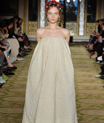 Simone Rocha Spring-Summer 2019 fashion show