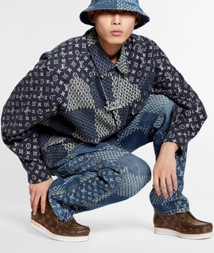 Louis Vuitton x Nigo : découvrez toute la collection