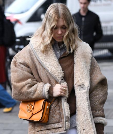 Louis Vuitton dévoile un nouveau sac