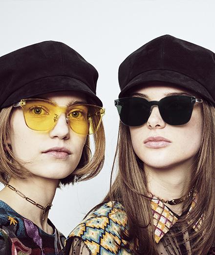 L'objet du jour : les lunettes DiorColorQuake de Dior